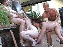 Chica de grandes pechos hermosa cogiendo señoras mayores stream web cam striptease