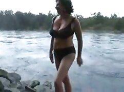 La caliente ninfomana senoras grandes cojiendo serbia Nina Kayy follada por una gran polla negra