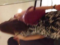 La morena sucia Makayla Cox se atraganta con cuatro videos gratis de señoras cojiendo pollas
