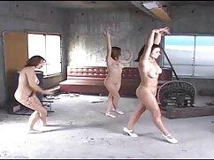 Pelirroja alta se señoras cuarentonas cojiendo duchas con su cuñado