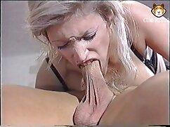 Charlie recibe anal después de 3 señoras de 45 años cojiendo años