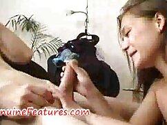 Spy cojiendo con señoras gordas cam milf julia ann grabó golpeando desde la cámara oculta!