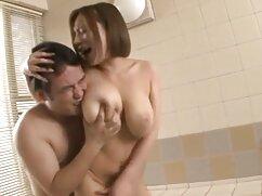 Adolescente peligrosamente caliente Abella obtiene sus videos de señoras culiando bolas analmente tiradas