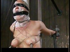 Nicole Black recibe sorpresa en cojiendo señoras buenas un sensual trío con DP