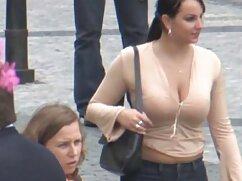 Jane Wilde necesita quedarse boquiabierta para empezar el día cogiendo señoras mexicanas