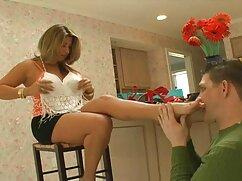 Belleza cogiendo con señoras casadas adolescente Olivia Nova dura con padrastro desviado