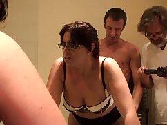 Sodomía videos de señoras maduras cojiendo Hardcore Natalia Starr