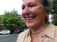 Gran culo musculoso milf ver señoras follando anal!