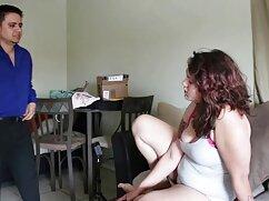 Desi india adolescente consigue su primer gran señoras tetonas cojiendo polla sexo
