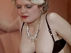 Stripper Experience - Big señoras cojiendo amateur Booty Brooklyn Chase folla una gran polla