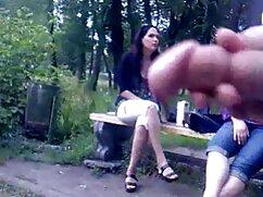 Hermosa pelirroja amateur folla cogiendo con senoras a su vecino