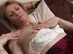 - Anissa Kate, la milf más caliente señoras elegantes cojiendo de la historia