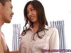 Babes - La romántica asiática Marica Hase conoce el arte de señoras cojiendo en casa la seducción