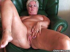 Anal Gaping - follando señoras casadas Briana Bounce se estira durante una follada dura por el culo