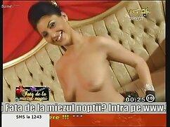 Estiramiento de señoras caderonas cojiendo coño con la milf mexicana Gabby Quinteros!