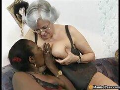 - señoras buenotas cojiendo la adolescente Gina Valentina Sophia follando un trío de polla enorme