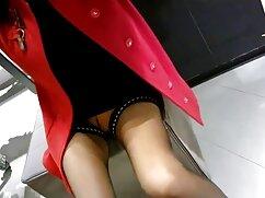 Rubia tetona Candie señoras calientes cojiendo Manson follada a cuatro patas