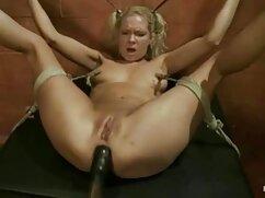 ¡Físico completo, la rubia Maggie Green se folla al jefe por un aumento! señoras follando con caballos