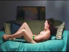 - la traviesa Missy kink se videos de señoras casadas cogiendo atragantó y embistió su culo